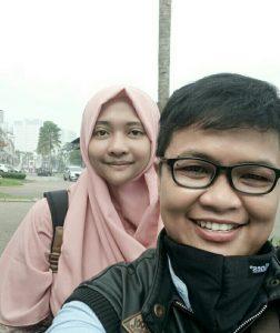 Wajah Bahagia Mitra Tangerang