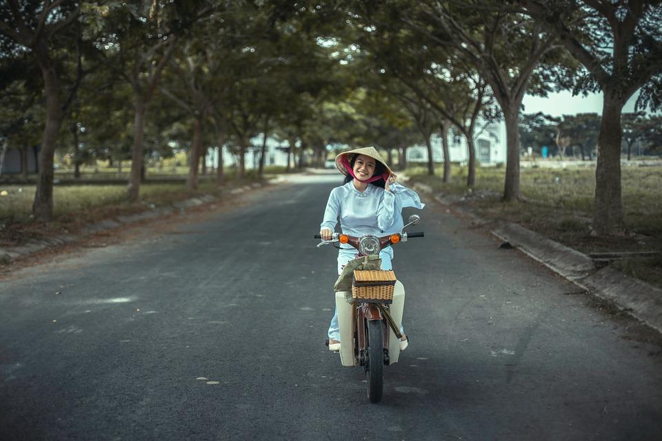 Ojek Langganan Kota Tangerang